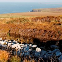 Prehistoric Ceide Fields, Megalithic Tours, Sliante Ireland Tours