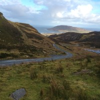 Slip through the Wild Atlantic Way, Sliante Ireland Tours