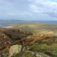 The hills of Donegal, Slainte Ireland Tours