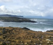 Rugged Coast Line of the Wild Atlantic Way, Slainte Ireland Tours