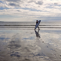 Surfing The WIld Atlantic Way, Slainte Ireland Tours