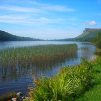Serenity along the wild Atlantic Way, Slainte Ireland Tours